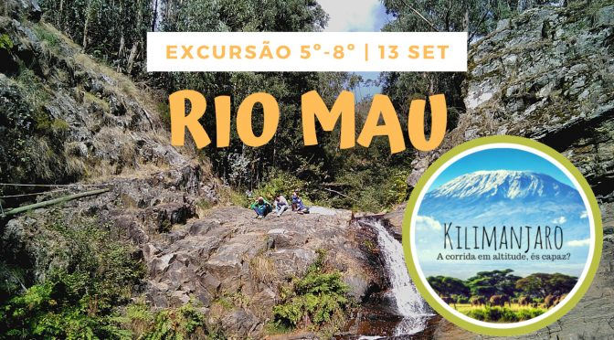 Rio Mau: Pontos Kilimanjaro