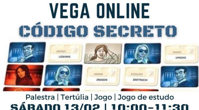 Vega Online | Código Secreto