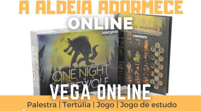 Vega Online | A Aldeia Adormece