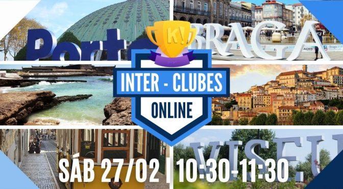 Inter-Clubes Online!