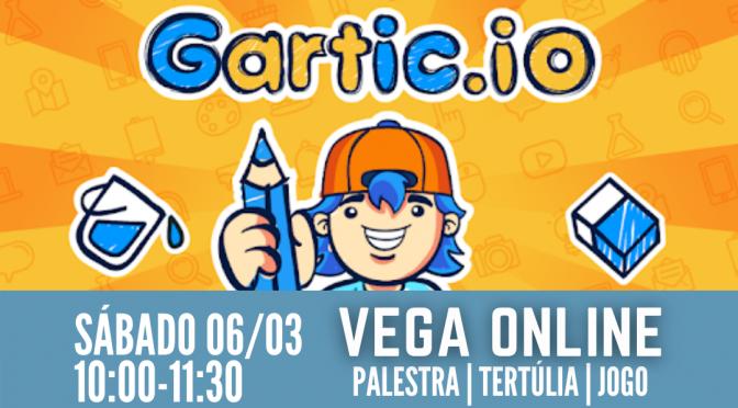 Vega Online | Gartic.io